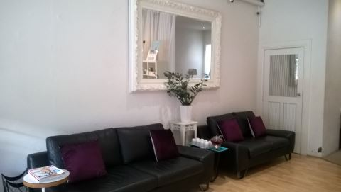 Calma Spa and Skin Clinic