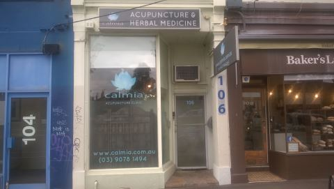 Calmia Acupuncture and Herbal Medicine Clinic