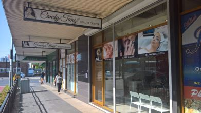 Candy Tang Beauty Centre