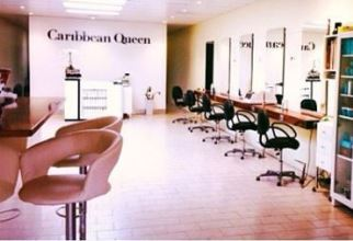 Caribbean Queen Hairdressing