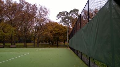 Carlton Gardens Tennis Club