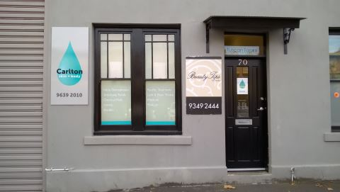 Carlton Skin and Body Salon
