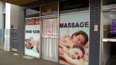 Carnation Massage