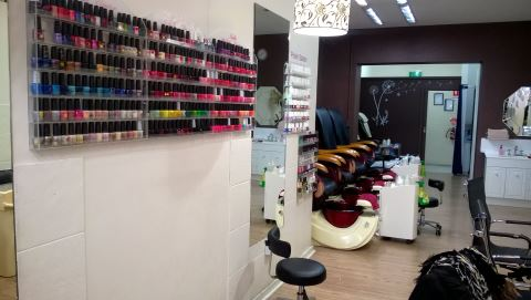 Chapel's Beauty and Nails