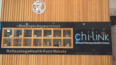 Chi Link Acupuncture & Massage Centre Chatswood