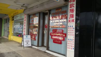 Chinese Herbal Acupuncture Centre