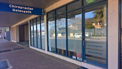 Manly Vale Chiropractic & Osteopathy