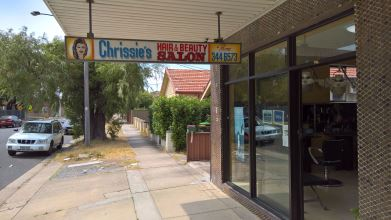 Chrissie's Hair and Beauty Salon