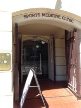 City Baths Spinal and Sports Medical Clinic