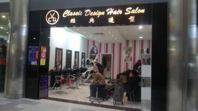 Classic Design Hair Salon