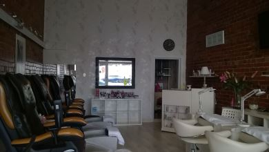 Classique Nails and Spa