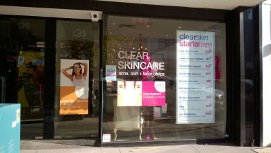 Clearskincare Clinics Brighton