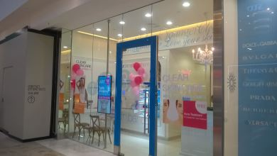 Clearskincare Clinics Westfield Doncaster