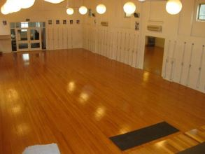 Clifton Hill Yoga Studio