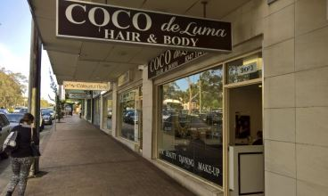 Coco de Luma Hair and Body Maroubra Junction