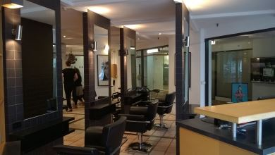 COH Hairdressing