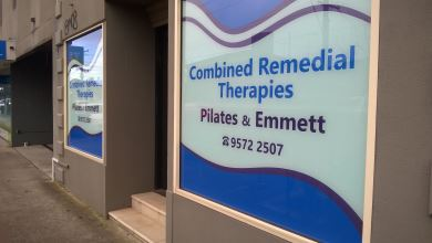 Combined Remedial Therapies