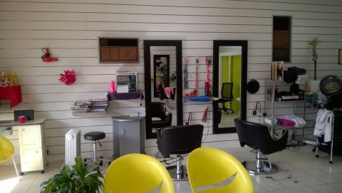 Come Hair Hairdressing