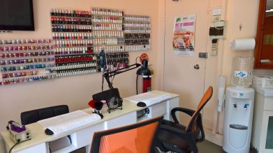 Concord West Nails and Beauty