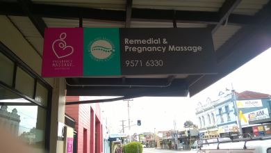 Copeland Massage Therapy Clinic