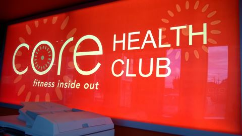 Core 24 Health Club Frankston