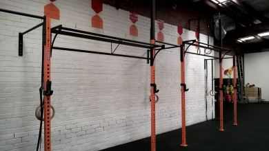 CrossFit Brunswick East