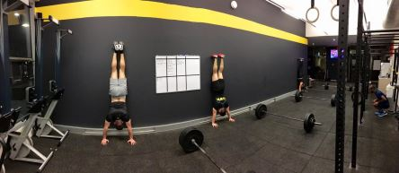 CrossFit Docklands