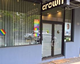 Crown Salon