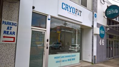 Cryofit Health Clinic