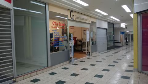 CTA Salon Richmond