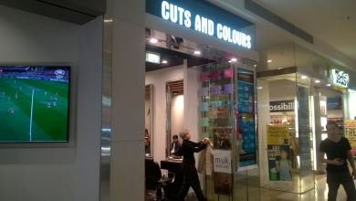 Cuts and Colours Westfield Doncaster