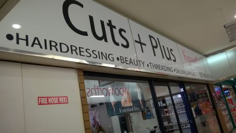 Cuts and Plus