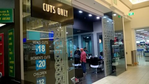 Cuts Only Broadmeadows