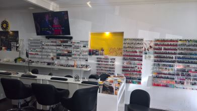 Dalux Hair, Nails and Beauty