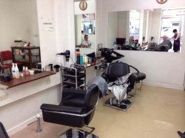 D and G Hairdressing