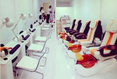 De Best Nails and Footspa