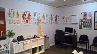Dee Why Chiropractic Care