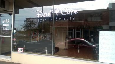 Delhi Cuts Hair and Beauty