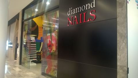 Diamond Nails Eastland