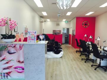 Dingley Nails and Waxing