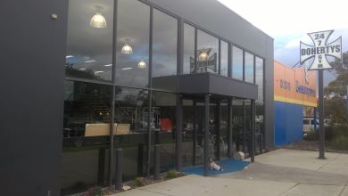 Doherty's Gym Frankston