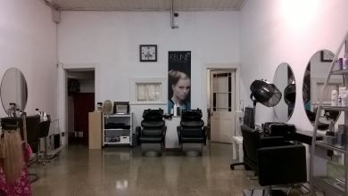 Doll House Beauty Salon