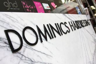 Dominics Hairdressing