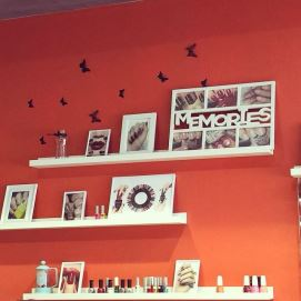 Downtown Nail Spa