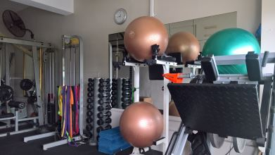 Eastside Personal Trainers Fitness Studio