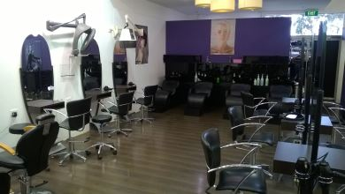 Edge Salon