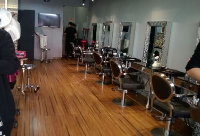 Element Hair Salon