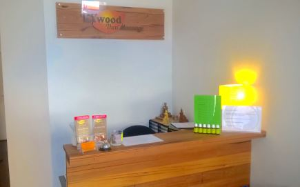 Elwood Thai Massage
