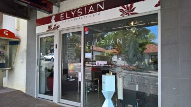 Elysian Hair Beauty Spa
