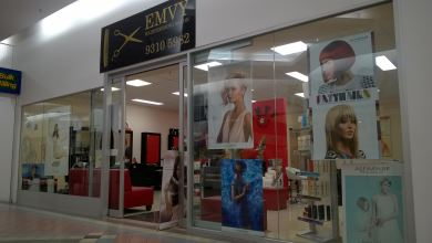 Emvy Hairdressing Salon